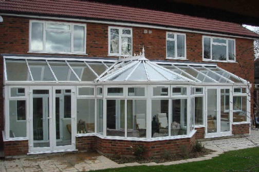 Single Storey Extension Design in Sheffield and South Yorkshire