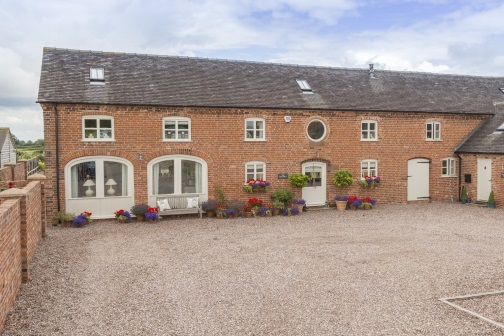 Barn Conversions in Sheffield and South Yorkshire