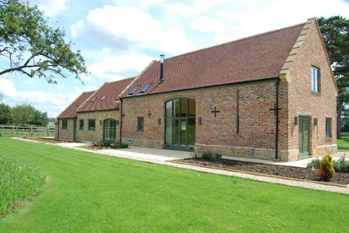 barn conversion design in Sheffield and South Yorkshire