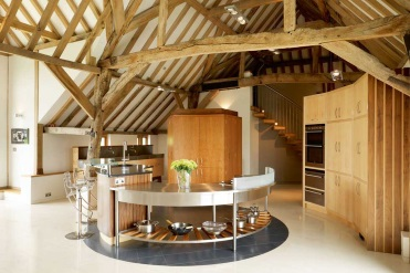 Barn conversions design drawings in Sheffield and South Yorkshire