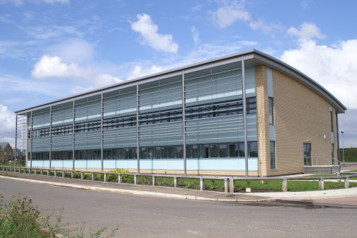 Commercial Architectural Services in Sheffield and South Yorkshire