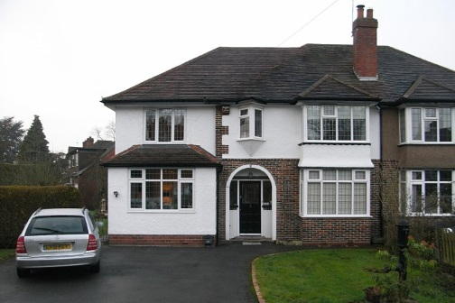 Double Storey Extensions in Sheffield and South Yorkshire