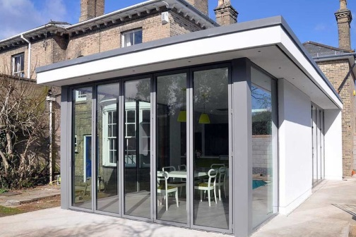 Single Storey extensions in Sheffield and South Yorkshire