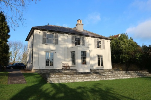 Listed building consent in Sheffield and South Yorkshire
