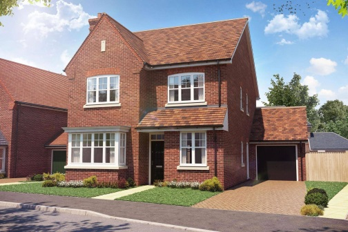 New Build Design in Sheffield and South Yorkshire