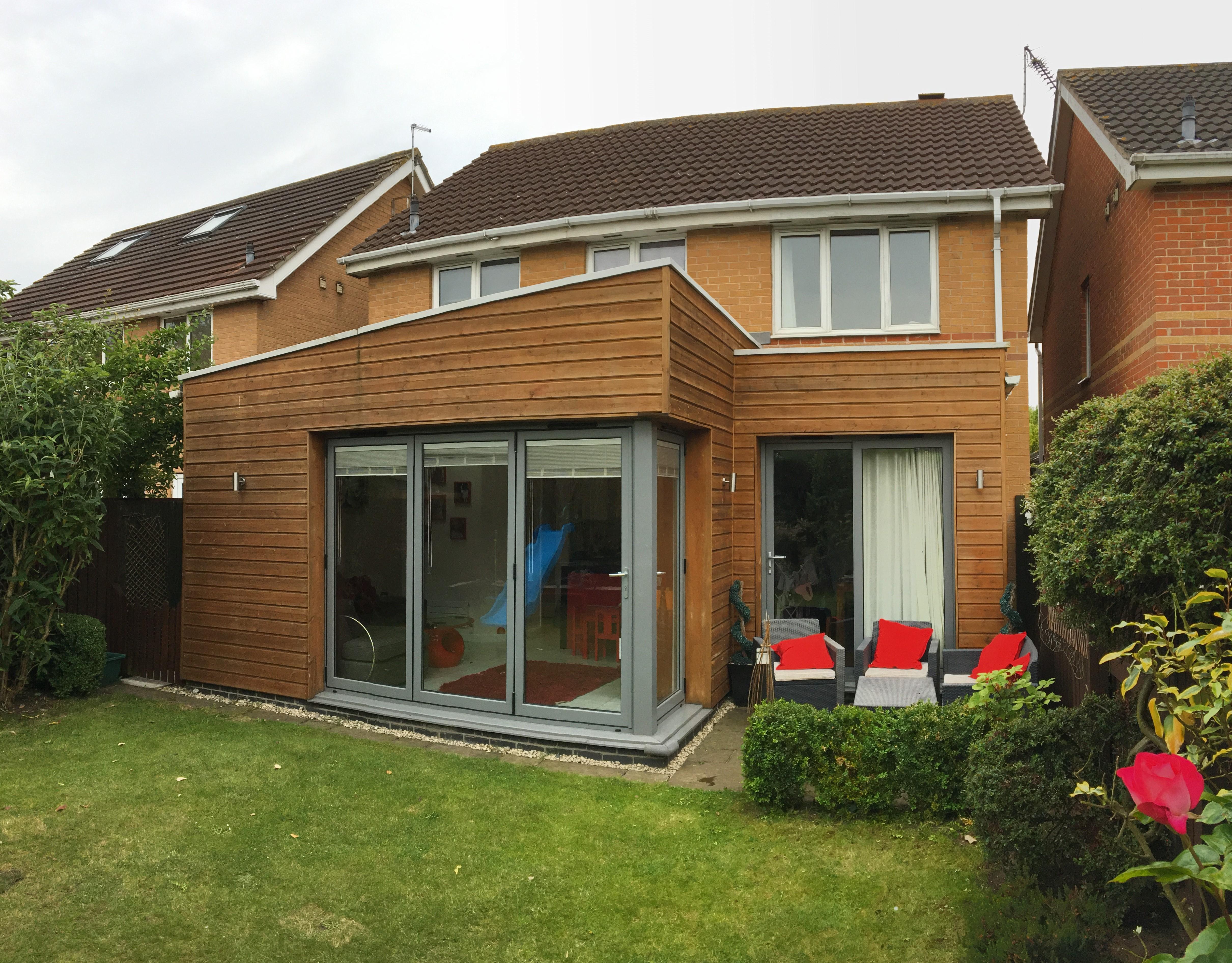 home extension design Doncaster