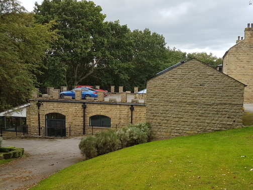 garage conversion design plans in Doncaster