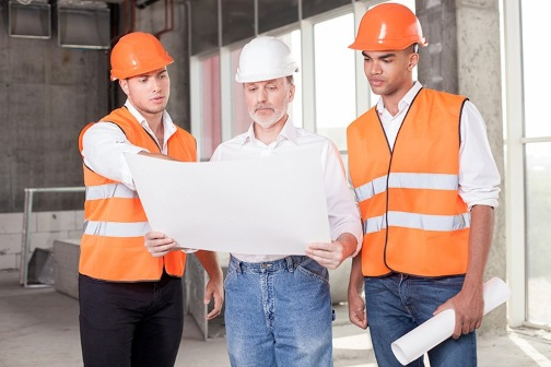 Construction Project management in Sheffield